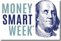 Money Smart Week 2017 logo