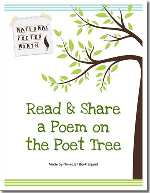 Poet Tree poster