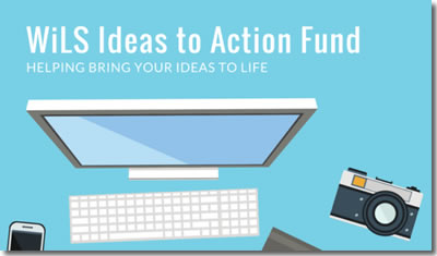 WiLS Ideas to Action Fund